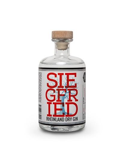 Siegfried Rheinland Dry Gin 41%vol.