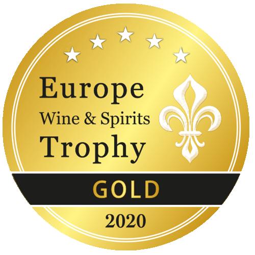 2020 Europe Trophy