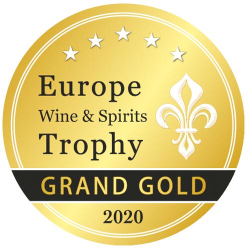 Großes Gold Europe Trophy 2020